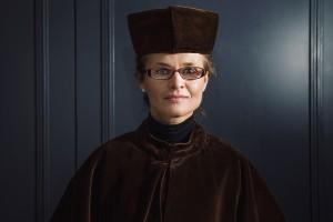 Prof Violetta Przech toga net